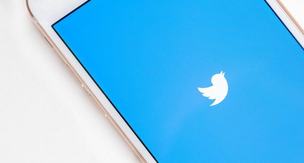 Usuarios reportan fallas en Twitter para Android - Twitter. Foto de @stereophototyp