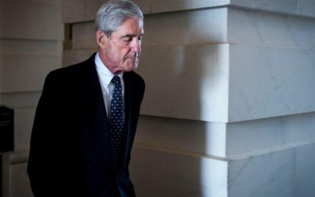 Mueller entrega el informe final de la investigación contra Trump - robert mueller investigación rusia