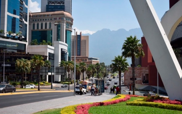 San Pedro Garza García es el lugar más caro para vivir en México - Foto de Notimex