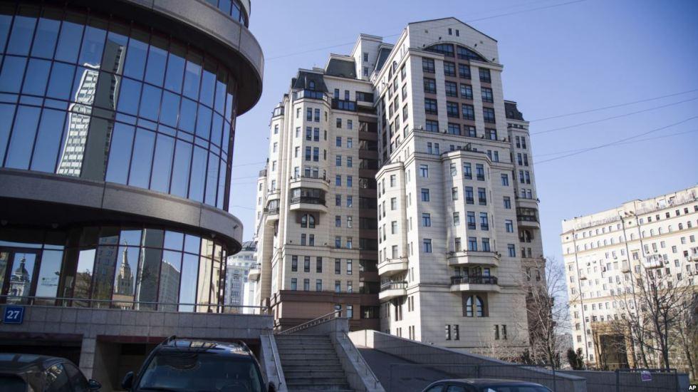 EE.UU. sanciona a banco en Moscú por apoyar al régimen de Maduro - banco ruso sancionado departamento del tesoro