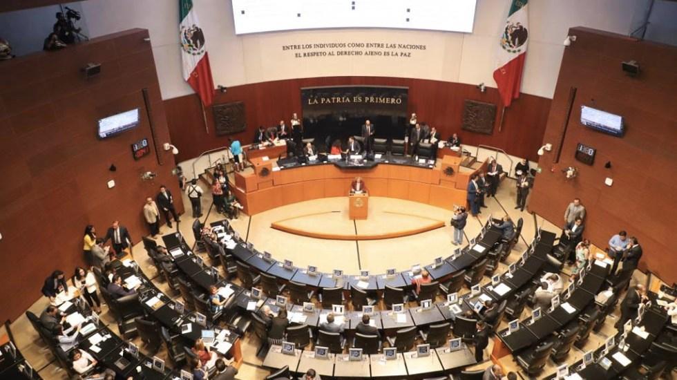 Inicia en el Senado revisión de la reforma laboral - CRE