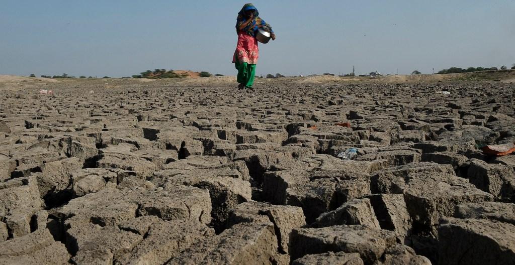 La escasez de agua para 3 mil 200 millones de personas, un desafío mundial - Sequía en el Día Mundial del Agua