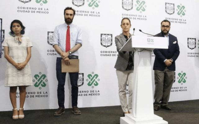 Alistan publicación de reglamento de fotocívicas en la Ciudad de México - Foto de Notimex