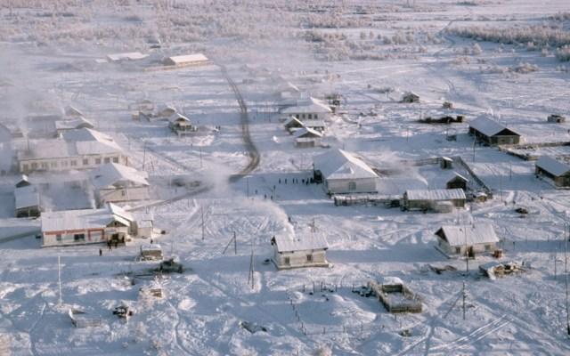 Alaska sufre ola de altas temperaturas - Foto de Getty