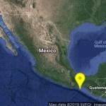Sismo magnitud 5.3 sacude Oaxaca