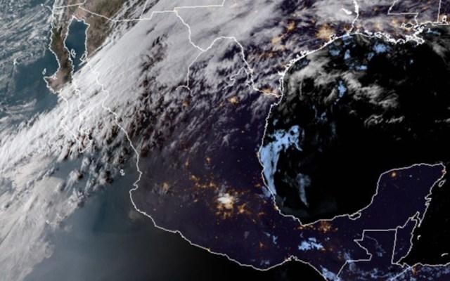 Ambiente muy frío, lluvias y vientos afectarán el norte del país - Foto de @conagua_clima