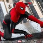 """Nuevas imágenes de """"Spider-Man: Far From Home"""" - Spider-Man pósteres"""