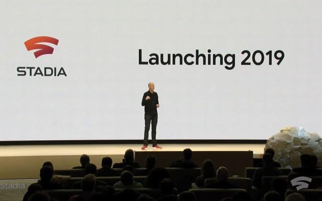 Google lanza plataforma de videojuegos en streaming - Foto de Twitter