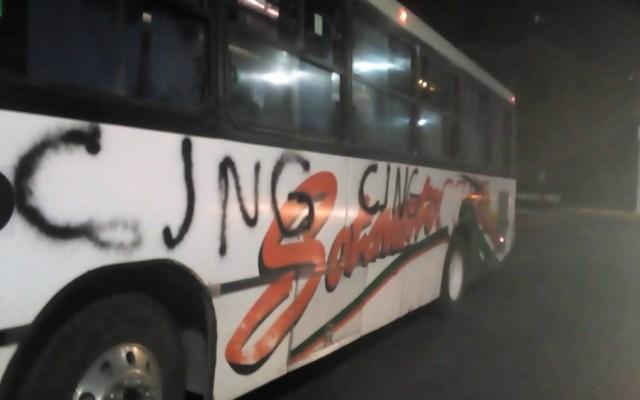 #Exclusiva Audios de los enfrentamientos ocurridos en Veracruz - Foto: especial.