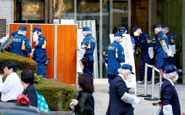 Estadounidense mata a su esposa en Tokio antes de divorciarse - Foto de Milenio