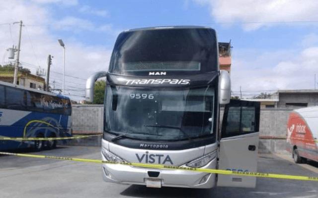 Buscan en México y en el extranjero a migrantes desaparecidos en Tamaulipas - Foto de archivo