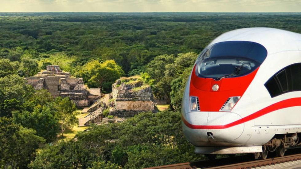 Prevén licitar en dos meses estudios de impacto ambiental para Tren Maya - tren maya construcción costo imco