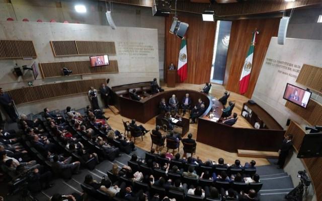 Período para gubernatura de Baja California se mantiene en dos años - Foto de Facebook.com/TEPJF