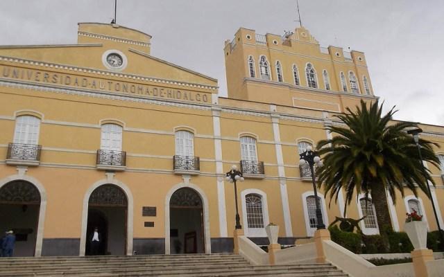 Presidente de Patronato de UAEH defiende fondos en el extranjero - Hidalgo