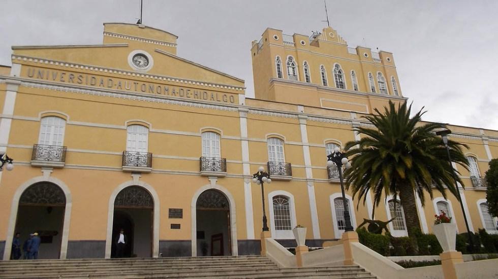 Presidente de patronato de UAEH se ampara contra orden de aprehensión - Hidalgo