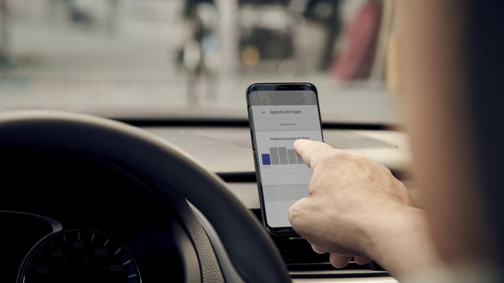 Uber acuerda pagar 20 mdd por una demanda laboral de conductores - Foto de Uber