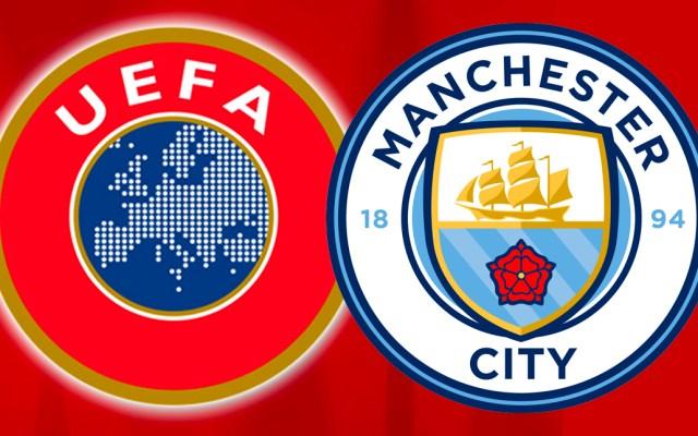 UEFA abre investigación contra el ManchesterCity