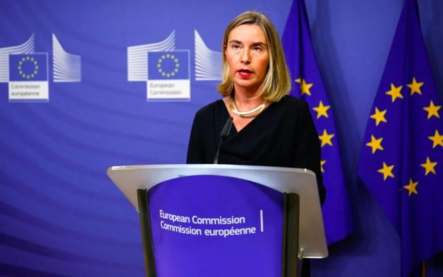 Unión Europea no reconoce soberanía israelí sobre Altos del Golán - Foto de Twitter