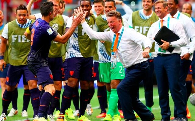 Louis van Gaal se retira del futbol - Foto de @fifaworldcup_es