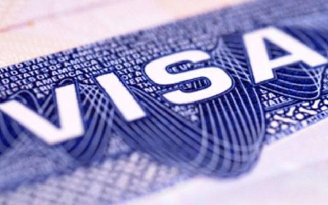 EE.UU. requiere historial de redes sociales a quienes soliciten visa - EE.UU. pedirá huellas digitales extensión de visa extranjeros