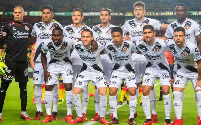 Descartan alineación indebida de Xolos en la Copa MX - Foto de @Xolos