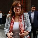 Polevnsky califica de 'vergonzoso' voto del PES para renovar dirigencia del Senado