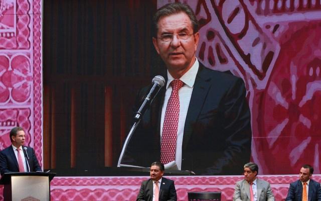 No se está haciendo una reforma a modo de la CNTE: Moctezuma - reforma educativa a modo cnte