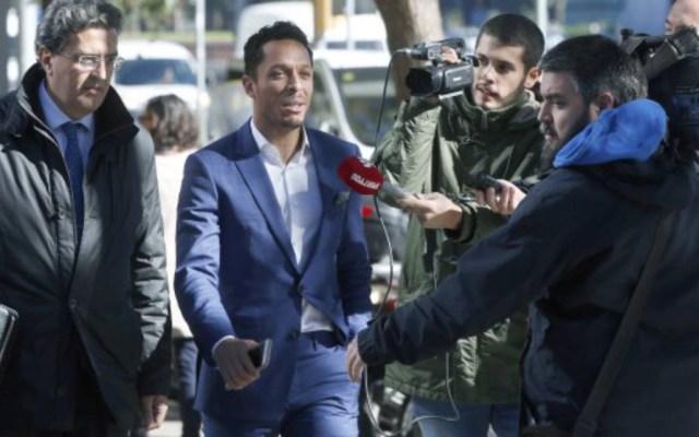 Adriano busca pacto con la Fiscalía de Barcelona por fraude fiscal - adriano fraude barcelona