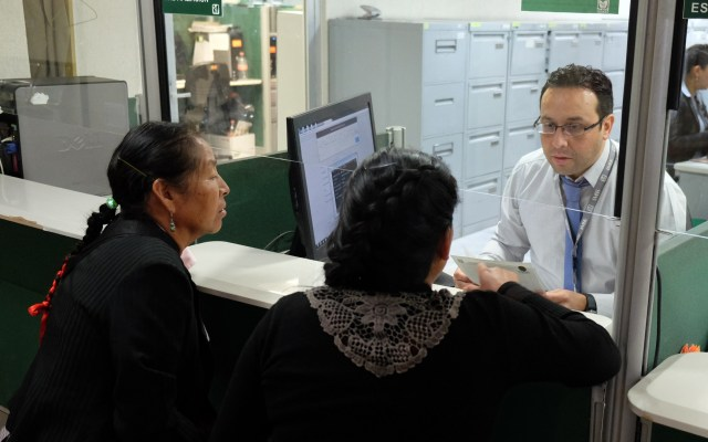 IMSS suma 275 afiliaciones de trabajadores del hogar - Afiliación de trabajadores del hogar. Foto de IMSS