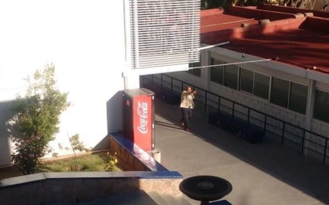Gobernador reconoce falla en protección a estudiante de la UAZ - seguridad estudiantes zacatecas