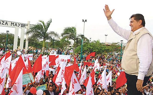 Exjefe de Odebrechten Perú confirma aportaciones de dinero a AlanGarcía - Foto de Expreso