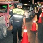 Detienen a 40 personas por conducir alcoholizadas en Ciudad de México - detenidos alcoholizados ciudad de méxico