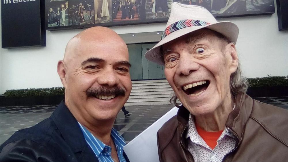 Muere Alejandro Valdés, hijo del 'Loco' Valdés
