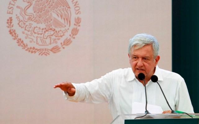 AMLO emitiría decreto para abrogar actual reforma educativa - Foto de Notimex