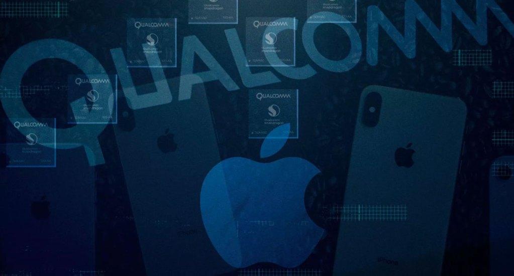 Apple y Qualcomm ponen fin a guerra de patentes - Imagen de CNet