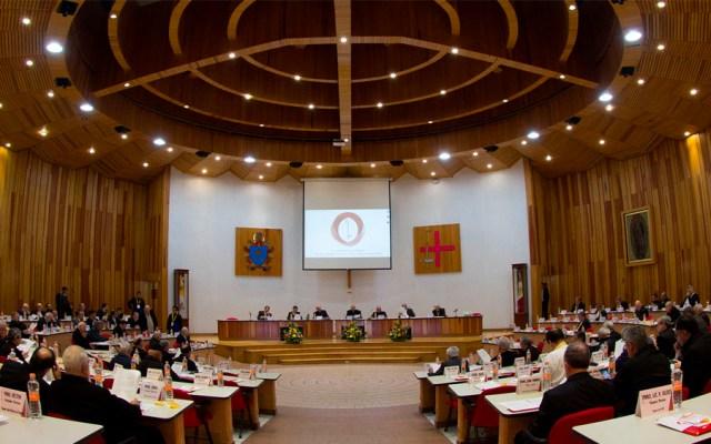 Derogación del secreto pontificio, compromiso papal con la justicia: CEM - asamblea cem