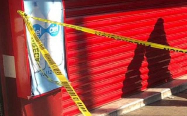 Asesinan a dos mujeres en Ecatepec - asesinan a dos mujeres en ecatepec
