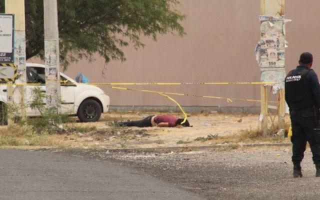 Asesinan a 18 personas en Guanajuato en menos de 12 horas - asesinan a 18 personas en guanajuato