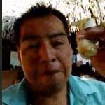 #Video Víctima en Minatitlán transmitió por Facebook live la fiesta