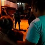 Despliegan Fuerzas Federales por ataque en Minatitlán - Foto de @IrvingPineda