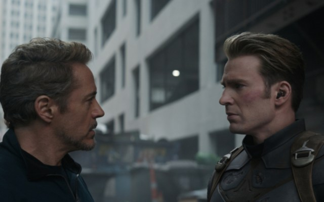 """Avengers: Endgame"" sobrepasa los 2 mil millones de dólares en taquilla - avengers: endgame récord taquilla"