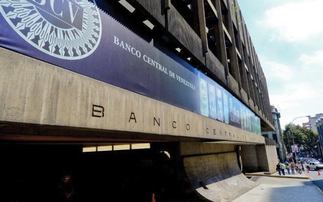 EE.UU. impone sanciones contra Banco Central de Venezuela - Foto de @PartidoPSUV