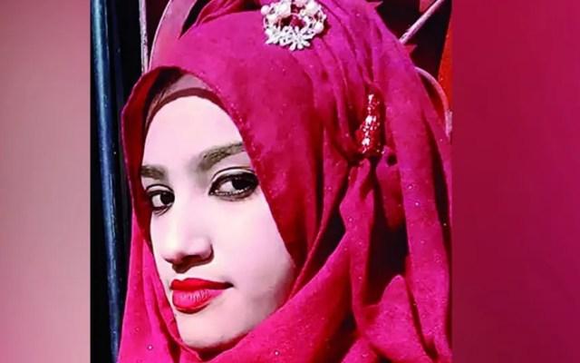 Condenan a muerte a 16 en Bangladesh por quemar viva a joven que denunció acoso - Bangladesh mujer quemada joven