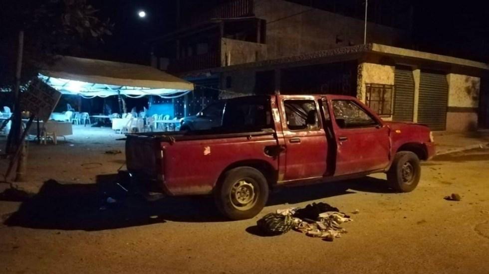 Boda termina en riña en Huatulco y deja un muerto - Foto de Quadratín