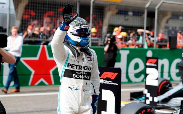 Bottaslogra la pole position del Gran Premio de China - Foto de F1