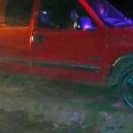Roban camioneta con niño dentro en Hidalgo - camioneta niño hidalgo