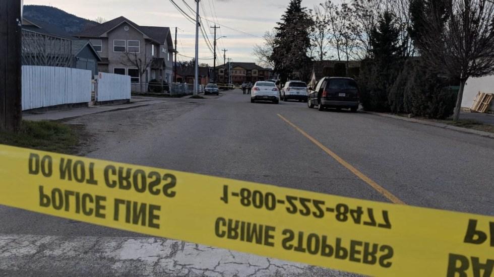 Ataques en Canadá dejan cuatro muertos y un detenido - Foto de @nadia_stewart