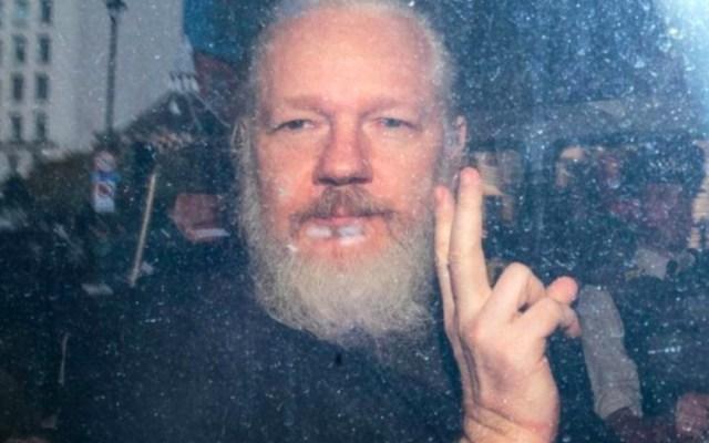 Ecuador recibe 40 millones de ciberataques tras detención de Assange - ecuador ciberataques Julian Assange