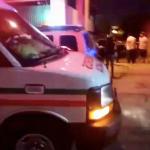 Matan a 13 personas durante fiesta familiar en Minatitlán, Veracruz - Foto de @aaguirre_g