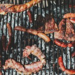 Comer carne asada puede originar diabetes: Harvard - Foto de Andrik Langfield para Unsplash